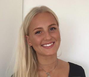 Sigrún Elfa Snæbjörnsdóttir